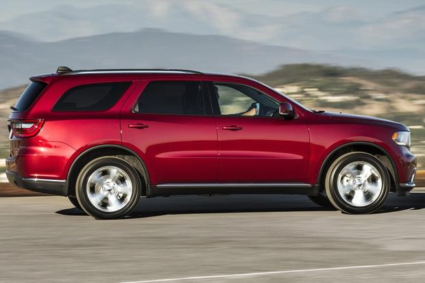 2014 Jeep Grand Cherokee vs. 2014 Dodge Durango: Which Is Better? featured image large thumb5