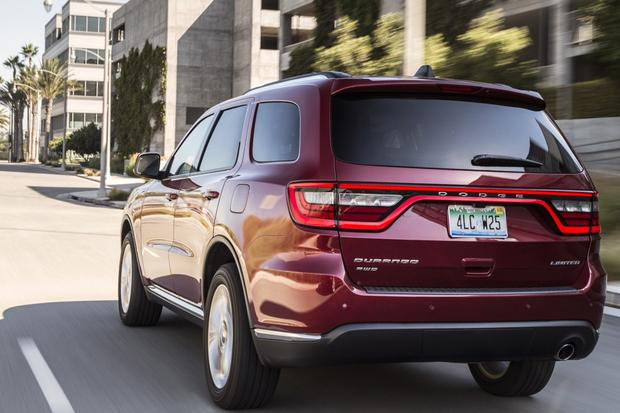 2014 Jeep Grand Cherokee vs. 2014 Dodge Durango: Which Is Better? featured image large thumb7
