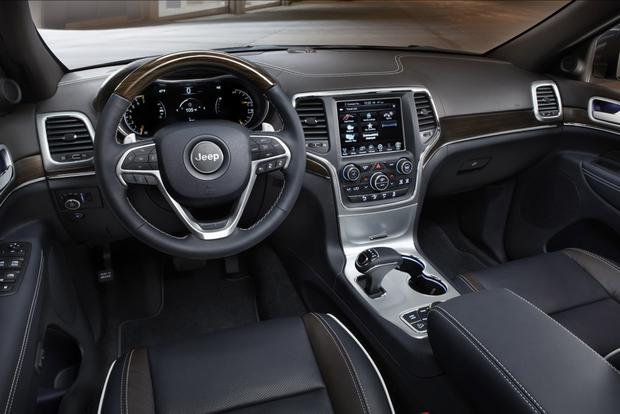 2014 Jeep Grand Cherokee vs. 2014 Dodge Durango: Which Is Better? featured image large thumb8