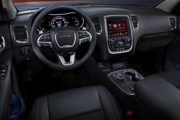 2014 Jeep Grand Cherokee vs. 2014 Dodge Durango: Which Is Better? featured image large thumb9
