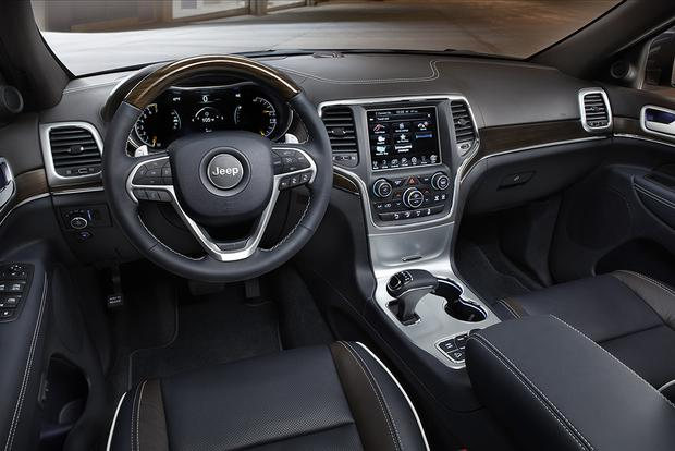 2015 Jeep Grand Cherokee: New Car Review featured image large thumb3