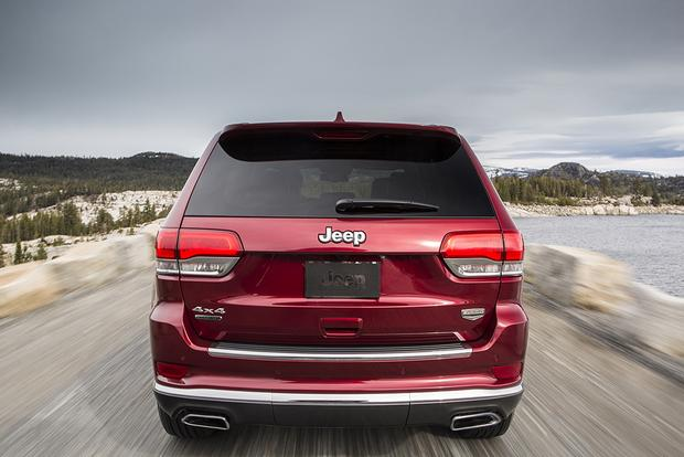 2015 Jeep Grand Cherokee: New Car Review featured image large thumb4
