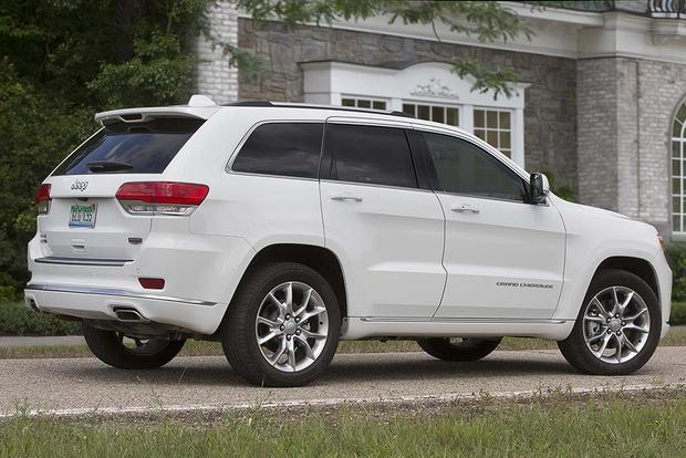 2014 Jeep Grand Cherokee: Used Car Review Featured Image Large Thumb3