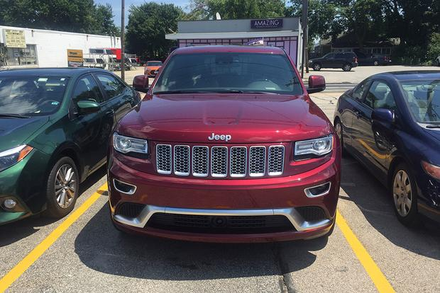 2016 jeep grand cherokee ecodiesel real world review autotrader. Black Bedroom Furniture Sets. Home Design Ideas