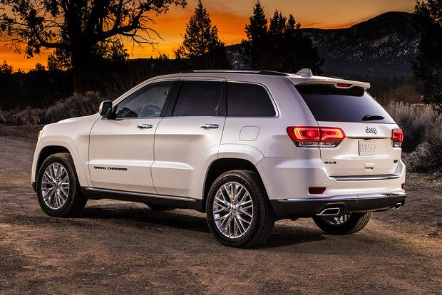 2017 Jeep Grand Cherokee: New Car Review featured image large thumb1