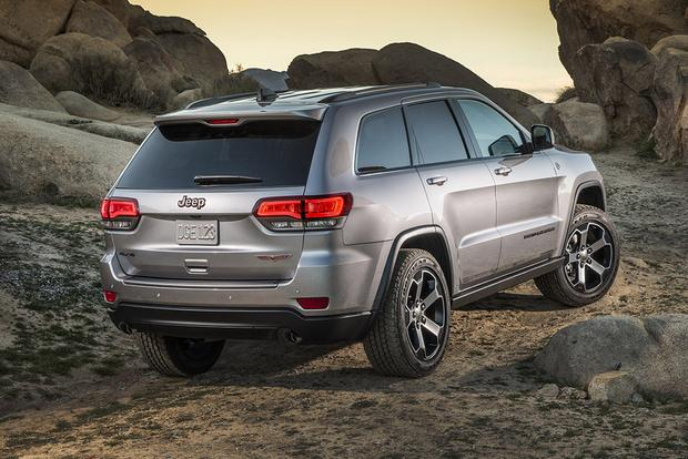 2017 Jeep Grand Cherokee: New Car Review featured image large thumb4