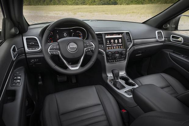2018 Jeep Grand Cherokee: New Car Review featured image large thumb5