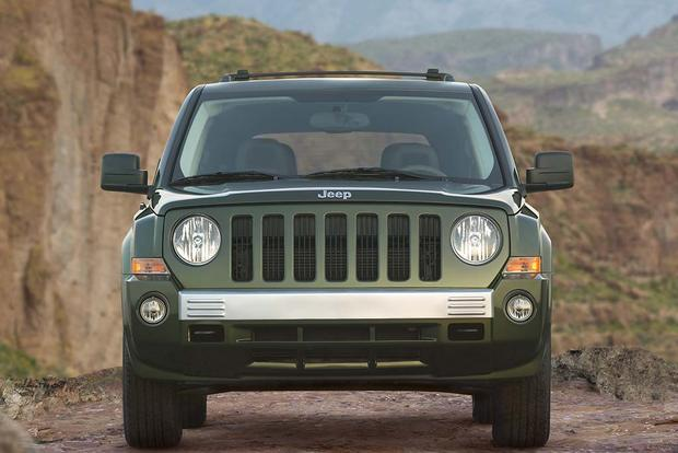 2008 Jeep Patriot Used Car Review Featured Image Large Thumb2