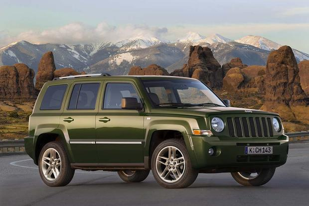 2010 Jeep Patriot: Used Car Review