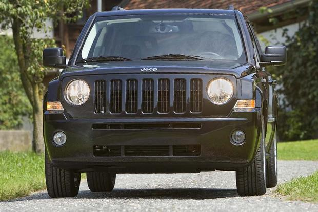 252616 2011 jeep patriot used car review autotrader CVT Pipe Jeep Patriot at honlapkeszites.co
