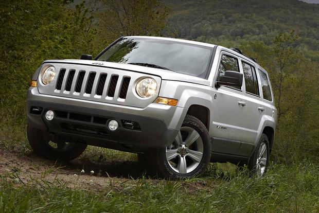 Marvelous 2012 Jeep Patriot: Used Car Review Featured Image Large Thumb2