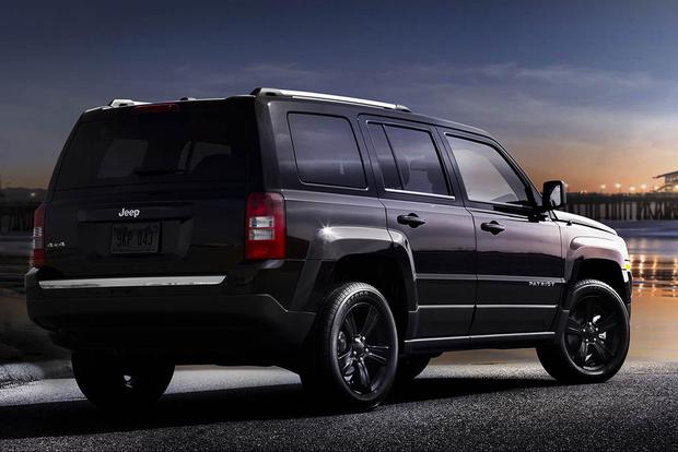 2012 Jeep Patriot: Used Car Review Featured Image Large Thumb4