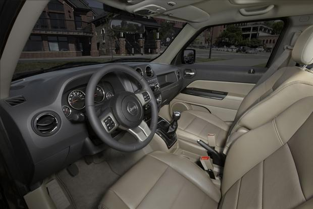 2013 Jeep Patriot: New Car Review featured image large thumb4