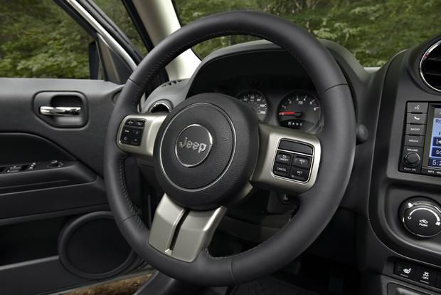 2013 Jeep Patriot: New Car Review featured image large thumb7