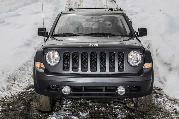 2015 Jeep Patriot: New Car Review Featured Image Large Thumb5