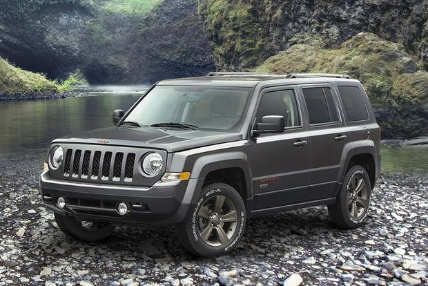 2016 Jeep Patriot: New Car Review