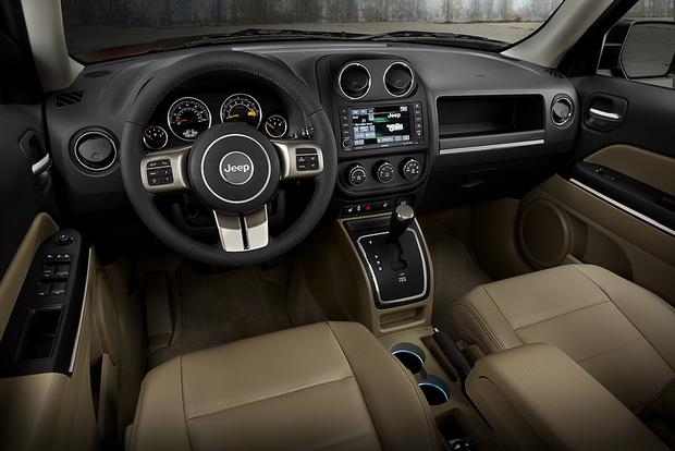 2017 Jeep Patriot New Car Review Featured Image Large Thumb5
