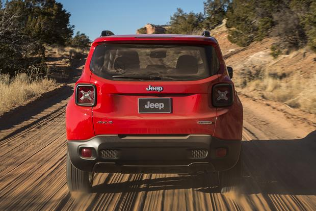 2015 Jeep Renegade: Used Car Review featured image large thumb1