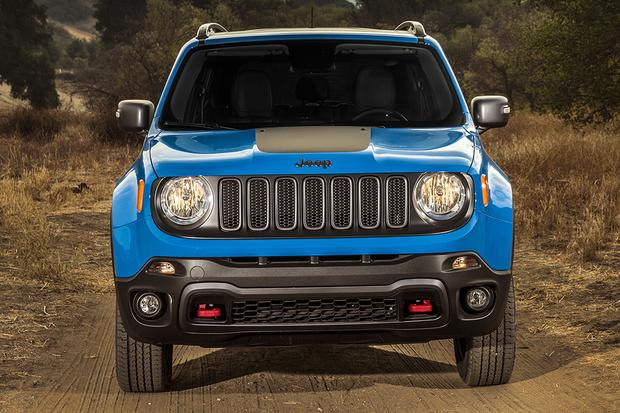 2015 Jeep Renegade: Used Car Review featured image large thumb0