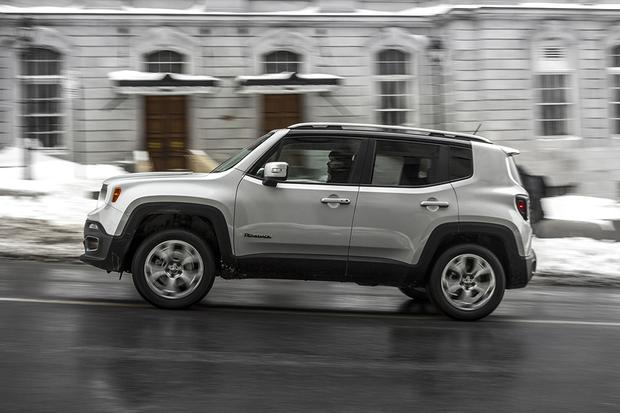 2015 Jeep Renegade: Used Car Review featured image large thumb5