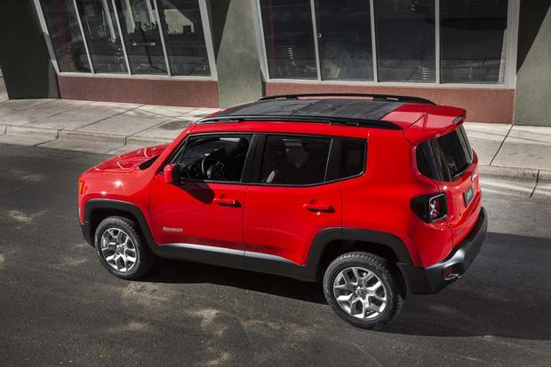 2016 Jeep Renegade: New Car Review featured image large thumb1