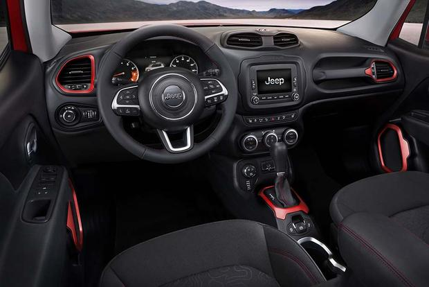 2016 Jeep Renegade: New Car Review featured image large thumb4
