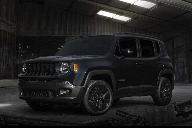 2016 Jeep Renegade: New Car Review featured image large thumb5