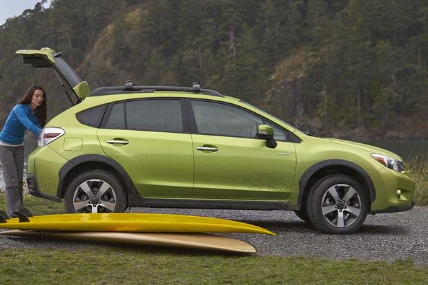 2016 Jeep Renegade vs. 2016 Subaru Crosstrek: Which Is Better? featured image large thumb4