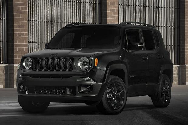 2016 jeep renegade trailhawk real world review video autotrader. Black Bedroom Furniture Sets. Home Design Ideas