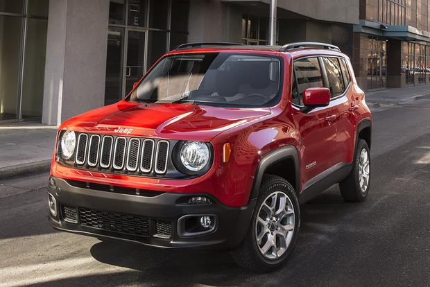 2018 Jeep Renegade New Car Review Featured Image Large Thumb0