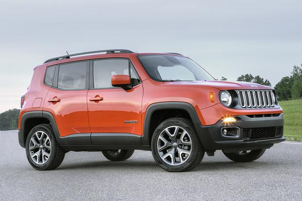 2018 Jeep Renegade: New Car Review featured image large thumb3