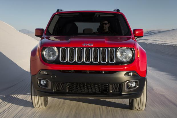 2018 Jeep Renegade: New Car Review featured image large thumb4