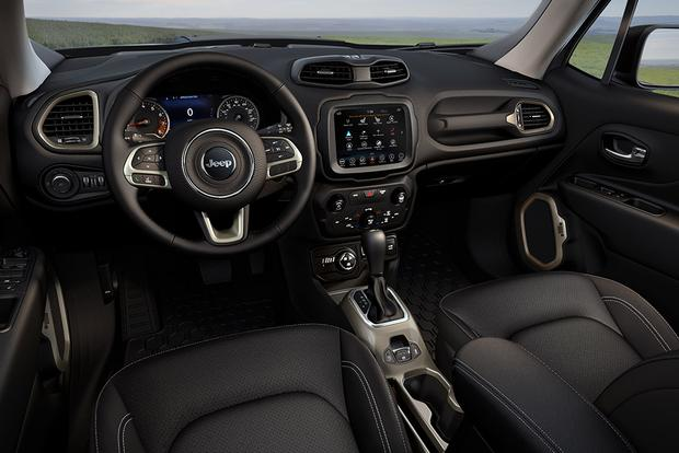 2018 Jeep Renegade: New Car Review featured image large thumb5