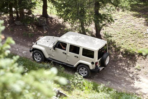2011 Jeep Wrangler: Used Car Review featured image large thumb1