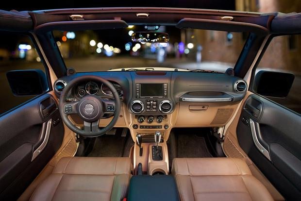 2011 Jeep Wrangler: Used Car Review featured image large thumb2