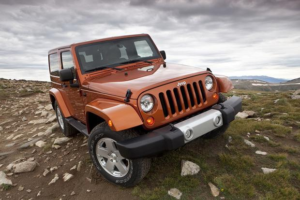 2011 Jeep Wrangler: Used Car Review featured image large thumb0