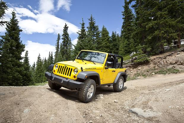 2011 Jeep Wrangler: Used Car Review featured image large thumb3