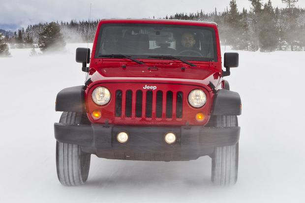 2011 Jeep Wrangler: Used Car Review featured image large thumb4