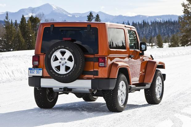 2011 Jeep Wrangler: Used Car Review featured image large thumb5