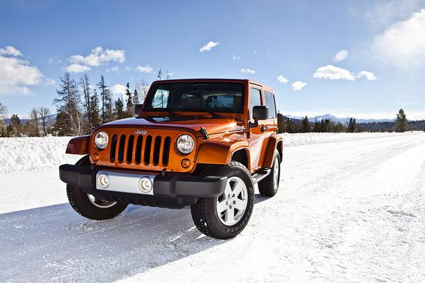 2011 Jeep Wrangler: Used Car Review featured image large thumb6