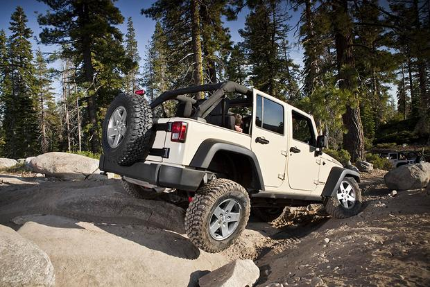 2012 Jeep Wrangler: Used Car Review Featured Image Large Thumb2