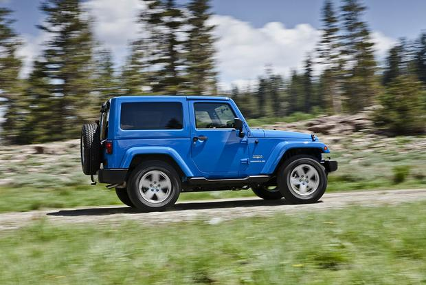 2012 Jeep Wrangler: Used Car Review Featured Image Large Thumb3
