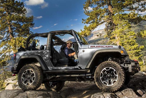 2016 Jeep Wrangler New Car Review Featured Image Large Thumb3