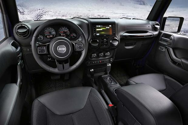 2016 Jeep Wrangler New Car Review Featured Image Large Thumb5