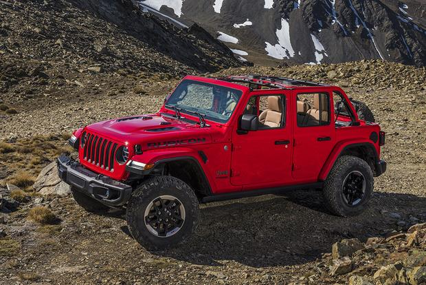 2018 Jeep Wrangler: First Drive Review featured image large thumb3