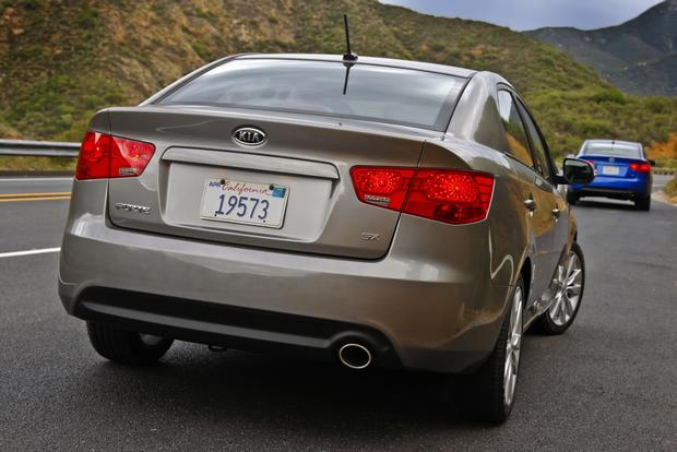 2013 Kia Forte: New Car Review featured image large thumb2