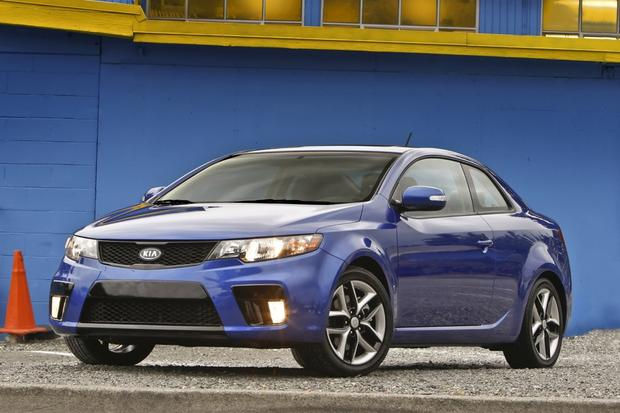 2013 Kia Forte: New Car Review featured image large thumb5