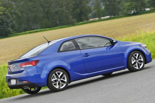 2013 Kia Forte: New Car Review featured image large thumb6