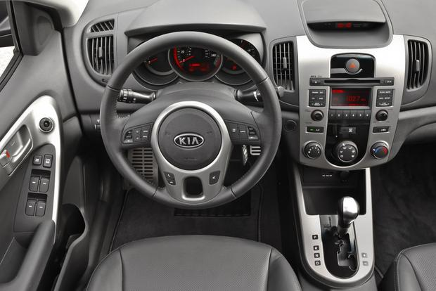 2013 Kia Forte: New Car Review featured image large thumb7