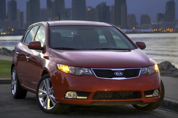 2014 Kia Forte Sedan: New Car Review featured image large thumb23